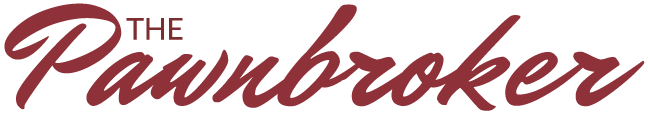 The Pawnbroker logo